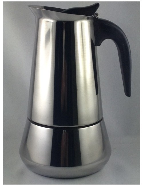 CAFETIERE ITALIENNE BONKAFFE  Induction