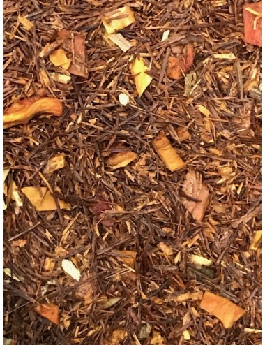 ROOIBOS ORANGE & FIGUE DE BARBARIE